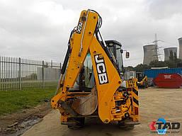 Экскаватор-погрузчик JCB 3CX ECO Contractor (2011 г), фото 3