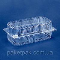 Пищевой контейнер (500шт) 219*139*75, V=1750мл