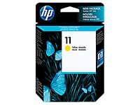 Картридж HP DJ №11 Yellow (C4838A)