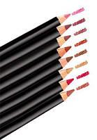 Контурный карандаш для губ Lip Liner Lambre  №1 Груша в карамели