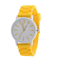 Часы женские : Жёлтые