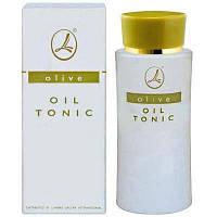 Оливковый тоник для чувствительной кожи Olive oil tonic Lambre  (120 мл.)