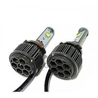 Лампы светодиодные Sho-Me HB4 (9006) 6000K 30W LED G1.1 (2 шт)