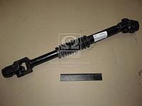 Вал рулевого управления ГАЗ 3307 карданный шлицевой в сб. (пр-во Россия) 4301-3401440