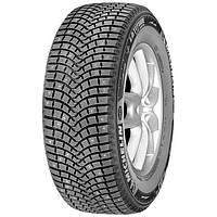 Зимние шины Michelin Latitude X-Ice North 2+ 265/50 R20 111T XL