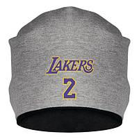 GlobusPioner Шапка Lakers 2 67519