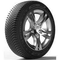 Зимние шины Michelin Alpin 5 225/55 R17 97H *
