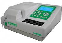 Биохимический полувтоматический анализатор BS-3000M