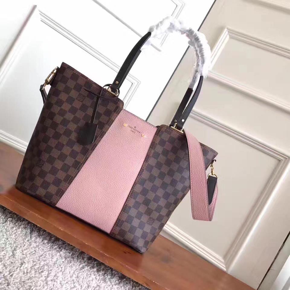 Женская сумка Louis Vuitton (Луи Виттон) Jersey