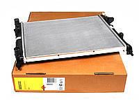 Радиатор двигателя на Renault Trafic 2001-> 1.9dCi (+AC) NRF 58332