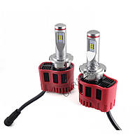 Лампы светодиодные Sho-Me D1/D2/D3/D4 6000K 45W LED G5.2 (2 шт)