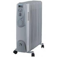 Обогреватель масляный Wimpex Heater WX-9S, масляный обогреватель, масляная батарея, бытовой обогреватель
