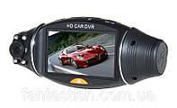 Автомобильный видеорегистратор Blackbox DVR SC310 HD GPS