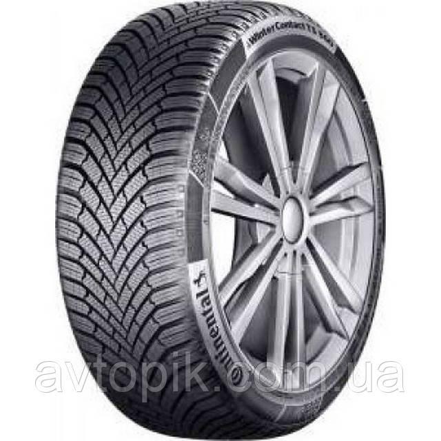 Зимние шины Continental WinterContact TS 860 205/60 R16 92T