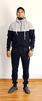 Мужской утепленный спортивный костюм Nike(Индонезия) №12