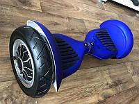 """Популярный гироскутер Smart Balance Wheel 10"""" Синий. Хорошее качество. Доступная цена. Дешево. Код: КГ2064"""