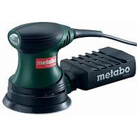 Metabo Ексцентрикова шліфмашина 125 мм 240 Вт FSX 200