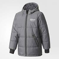 Детская куртка Adidas Originals Midseason(Артикул:BQ8347)