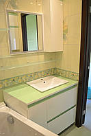 Комплект мебели для ванной комнаты, фото 1