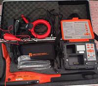 Трассоискатель Seba i5000 + генератор 10 Вт