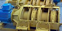 Лебедка 30ЛС-2ПМА