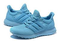 Adidas Ultra Boost Light Blue, фото 1