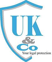 Юридические услуги: регистрация предприятий, составление договоров, исков, представительство в судах