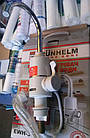 Водонагреватель проточный Grunhelm, фото 3