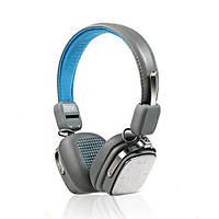 Bluetooth наушники Remax RB-200H - серые
