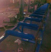 Рольганг приводной, фото 1