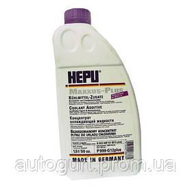 Hepu Антифриз концентрат фиолетовый (1.5 л.)