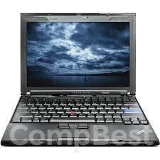 """Lenovo Thinkpad X201 / 12,1"""" / Intel Core i5-M520 / 4 GB DDR3 / 160GB HDD, фото 2"""
