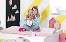 Кукла пупс Baby Born Беби Борн Зимняя красавица  Exklusiv Babypupp Zapf Creation 823200, фото 6