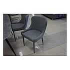 Кресло Colin Signal серый, фото 5