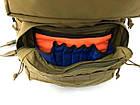 Тактический рюкзак М2 Coyote, фото 8
