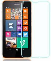 Защитное стекло Ultra 0.33mm (H+) для Nokia Lumia 535