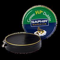 Жир для туристической обуви Saphir Graisse Hp Dubbin 100 мл 01 (Чёрный)