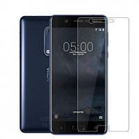 Защитное стекло Ultra 0.33mm (H+) для Nokia 5