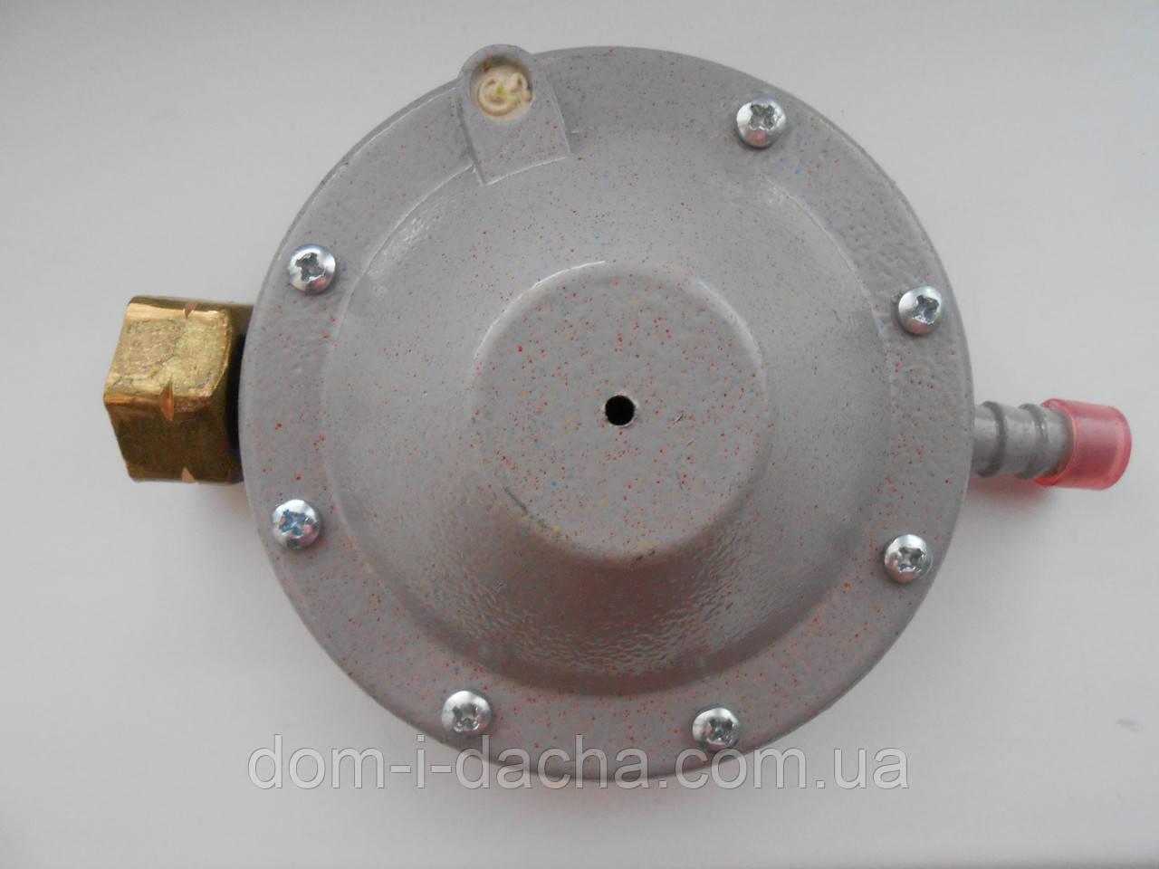 Редуктор газовый РДСГ-1-1,2 (Беларусь)