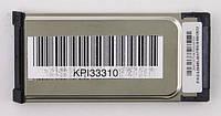 CardReader 04W3932 54.26005.051 для Lenovo ThinkPad T430s Series KPI33310