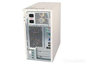 Fujitsu P5915 / Intel Core 2 Duo E4500 (2 ядра по 2.2GHz) / 2GB DDR2 / 160GB HDD, фото 2