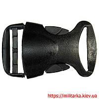 Застежка Fastex 2,5 см black