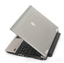 """НР EliteBook 2540p / 12.1"""" / Intel Core i5-540M (2.53 ГГц) / 4 ГБ  DDR3 / HDD 160 ГБ / Intel GMA 5700M HD / веб-камера / Windows 7, фото 2"""
