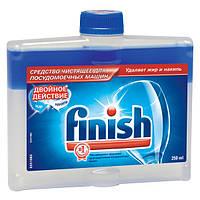 Очиститель для посудомоечных машин Finish (250 мл)
