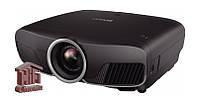 4K UltraHD 3D-проектор Epson EH-TW9300 для домашнього кінотеатру