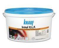 Intol E.L.F. Knauf Дисперсійна фарба для внутрішніх робіт с високою укривною здатністю (тонована) 12,5 л