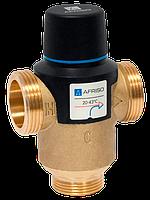 """AFRISO Термостатический смесительный клапан АТМ 341 (20-43˚С) DN15 Rp 3/4"""""""