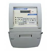 Счетчик электроэнергии ЦЭ6804-U/1 220В 5-120А 3ф.4пр. МШ35И Энергомера/лічильники електроенергії Енергоміра