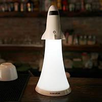 Ночник светильник беспроводной Ракета