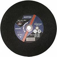 Norton Круг відрізний 41 350х3,5х32 метал Код:01439   Артикул:66252925470